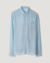 Load image into Gallery viewer, TENCEL SHIRT SKY BLUE-shirts-Blankdays
