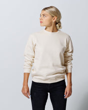 Load image into Gallery viewer, SWEATSHIRT CLEAN BEIGE-Sweatshirt-Blankdays