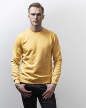 Load image into Gallery viewer, SWEATSHIRT SURF YELLOW-Sweatshirt-Blankdays