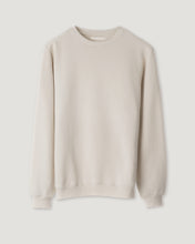 Load image into Gallery viewer, SWEATSHIRT CLEAN BEIGE