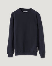 Load image into Gallery viewer, SWEATSHIRT NAVY-Sweatshirt-Blankdays