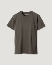 Load image into Gallery viewer, T- SHIRT ARMY OLIVE-T-shirt-Blankdays