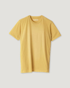 T- SHIRT SURF YELLOW-T-shirt-Blankdays