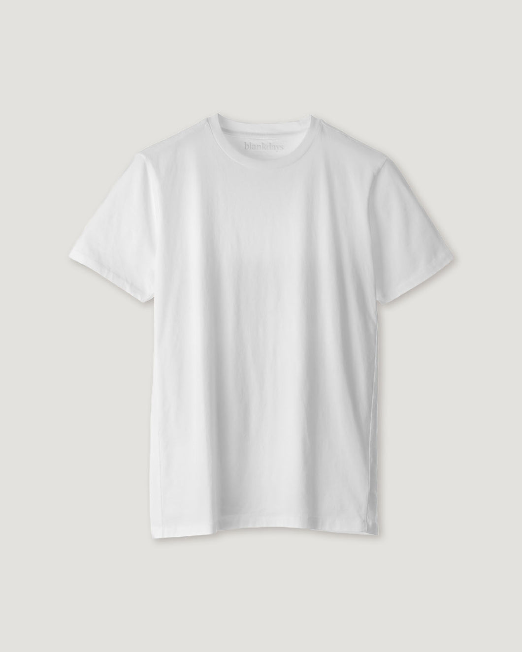 T- SHIRT OFF WHITE-T-shirt-Blankdays
