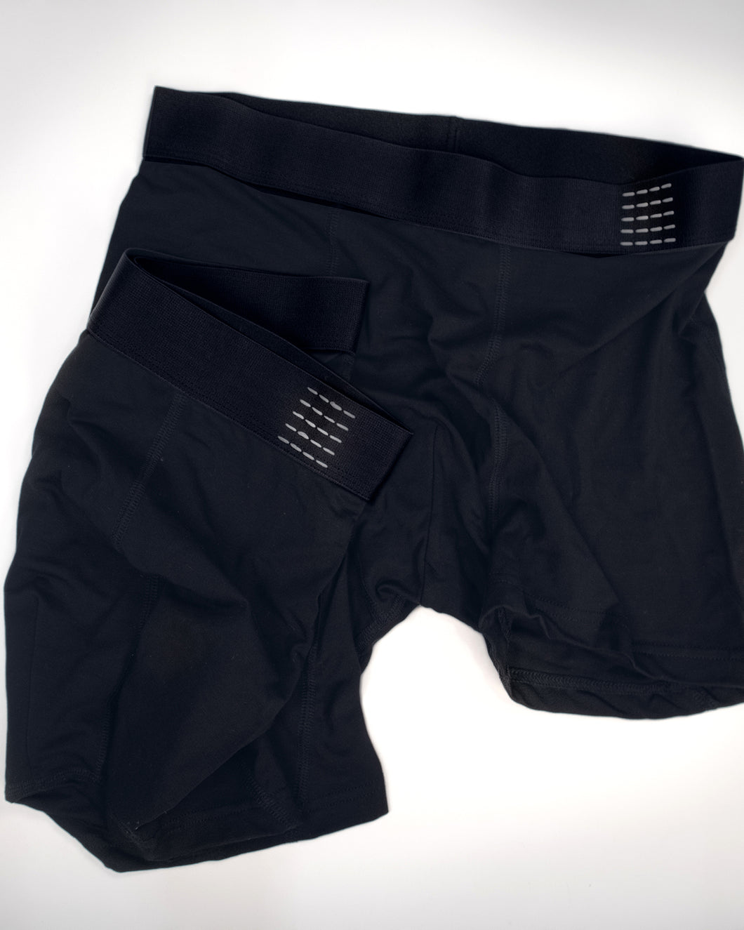 TENCEL™ BOXER SHORTS DARK NAVY 2- PACK