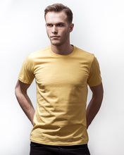 Load image into Gallery viewer, T- SHIRT SURF YELLOW-T-shirt-Blankdays