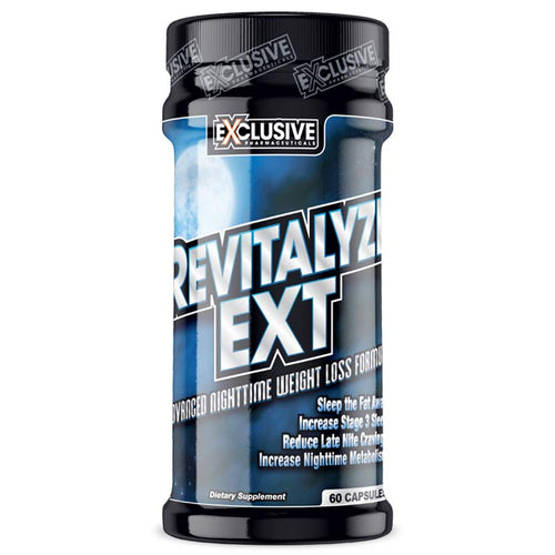 REVITALYZE EXT - 60 CAPSULES