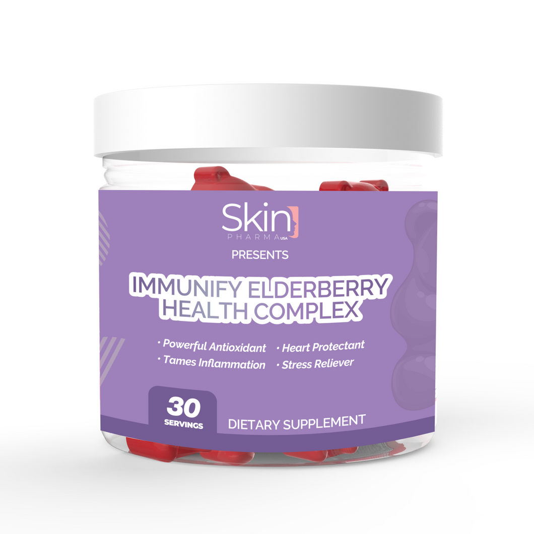 Immunify Elderberry Health Complex