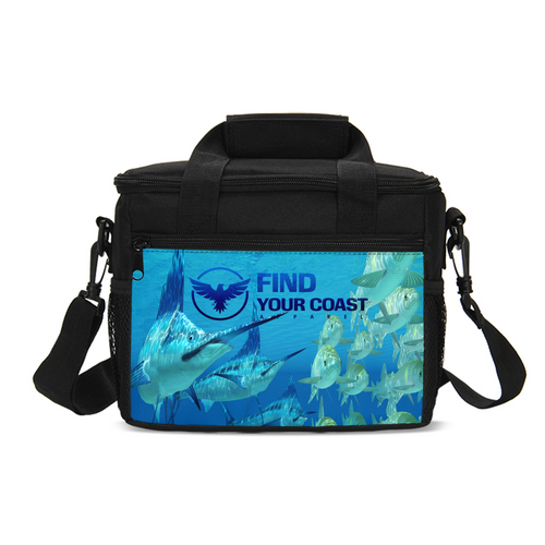 FYC Insulated Fishing Cooler Bag