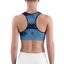 Load image into Gallery viewer, Women's Moisture Wicking Sports Bra