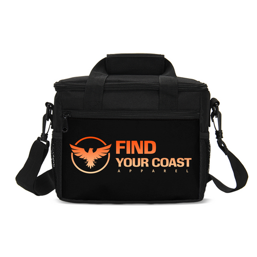 FYC Insulated Cooler Bag