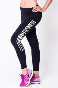 Black RMC Leggings