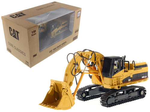 Caterpillar 365C Front Shovel with Operator