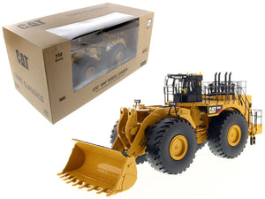 Caterpillar 994F Wheel Loader with Operator