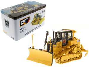 Caterpillar D6T XW VPAT Track Type Tractor with AccuGrade GPS Technology with Operator