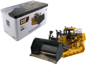 Caterpillar D11T CD Carrydozer with Operator High Line Series 1/50 Diecast Model by Diecast Masters | Allshop.store
