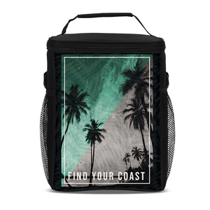 FYC Tall Insulated Cooler Bag