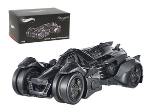 Batman Arkham Knight Batmobile Elite Edition 1/43 Diecast Car Model by Hotwheels | Allshop.store