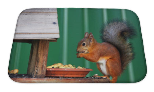 Bath Mat, The Squirrel | Allshop.store
