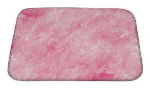 Bath Mat, Abstract Watercolor | Allshop.store