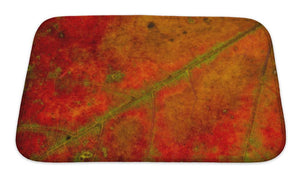 Bath Mat, Autumn Leaf | Allshop.store