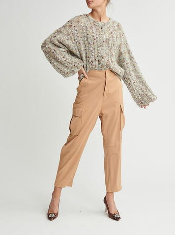 Nori indian tan broek