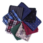 Handkerchiefs Multi-Pattern