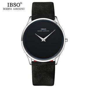 Men's All Black Watch