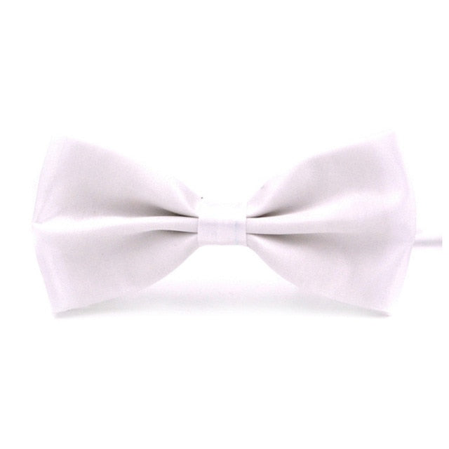 Adjustable Bow Tie Knot