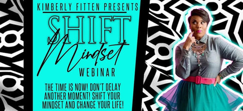 SHIFT Mindset Manifestation On Demand Course