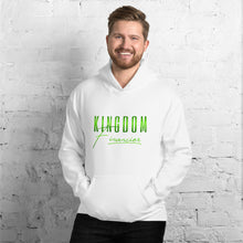 Load image into Gallery viewer, Kingdom Financier Hoodie