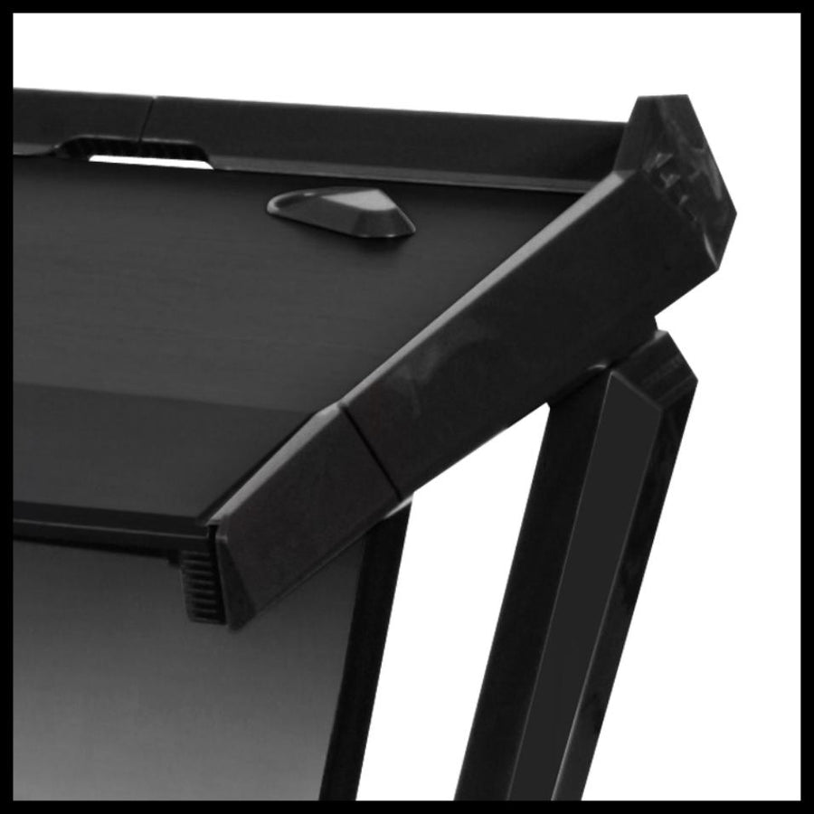 DXRacer GD/1000/N Black Gaming Desk