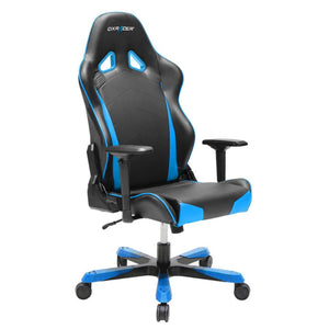 DXRacer OH/TS29/NB Black/Blue Tank Series Gaming Chair