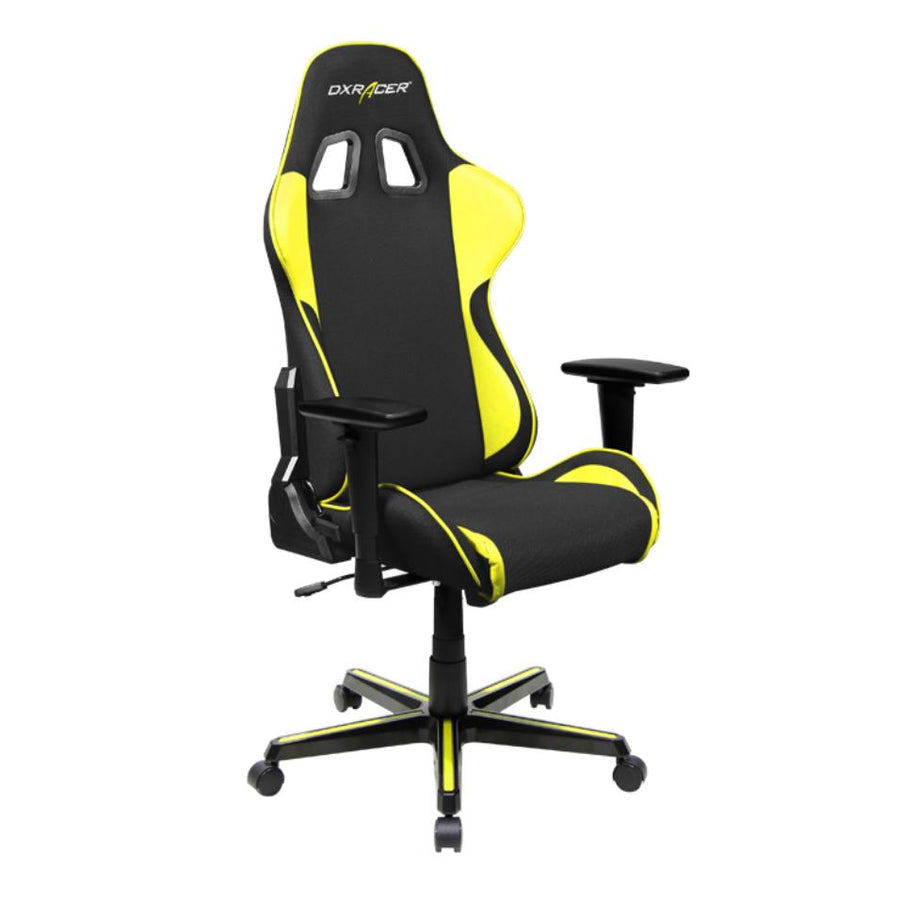 DXRacer OH/FH11/NY Black/Yellow Formula Series Gaming Chair