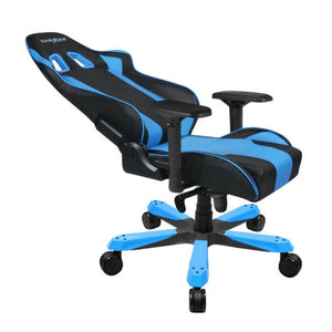 DXRacer OH/KS06/NB Black/Blue King Series Gaming Chair