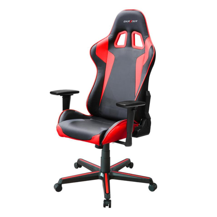 DXRacer OH/FH00/NR Black/Red Formula Series Gaming Chair