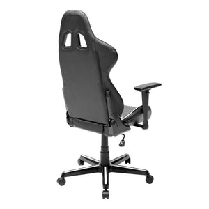 DXRacer OH/FH08/NW Black/White Formula Series Gaming Chair