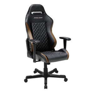 DXRacer OH/DF73/NC Coffee/Black Drifting Series Gaming Chair