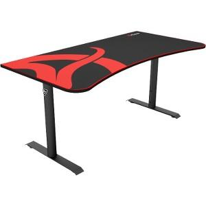 Arena Gaming Desk Black Desks Arozzi