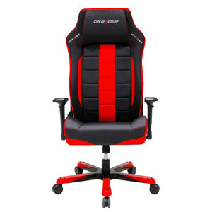 Dxracer Oh/bf120/nr Black/red Boss Series Gaming Chair Chairs