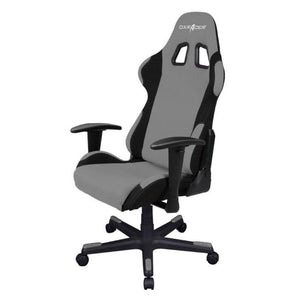 DXRacer OH/FD01/GN Gray/Black Formula Series Gaming Chair