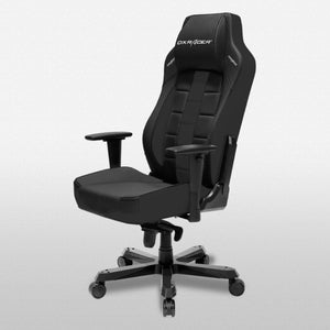 DXRacer OH/CE120/N Black Classic Series Gaming Chair