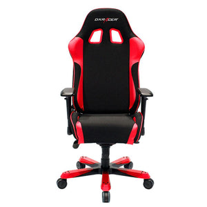 DXRacer OH/KS11/NR Black/Red King Series Gaming Chair