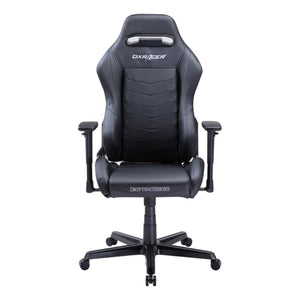 Dxracer Oh/dm166/n Black Drifting Series Gaming Chair Chairs