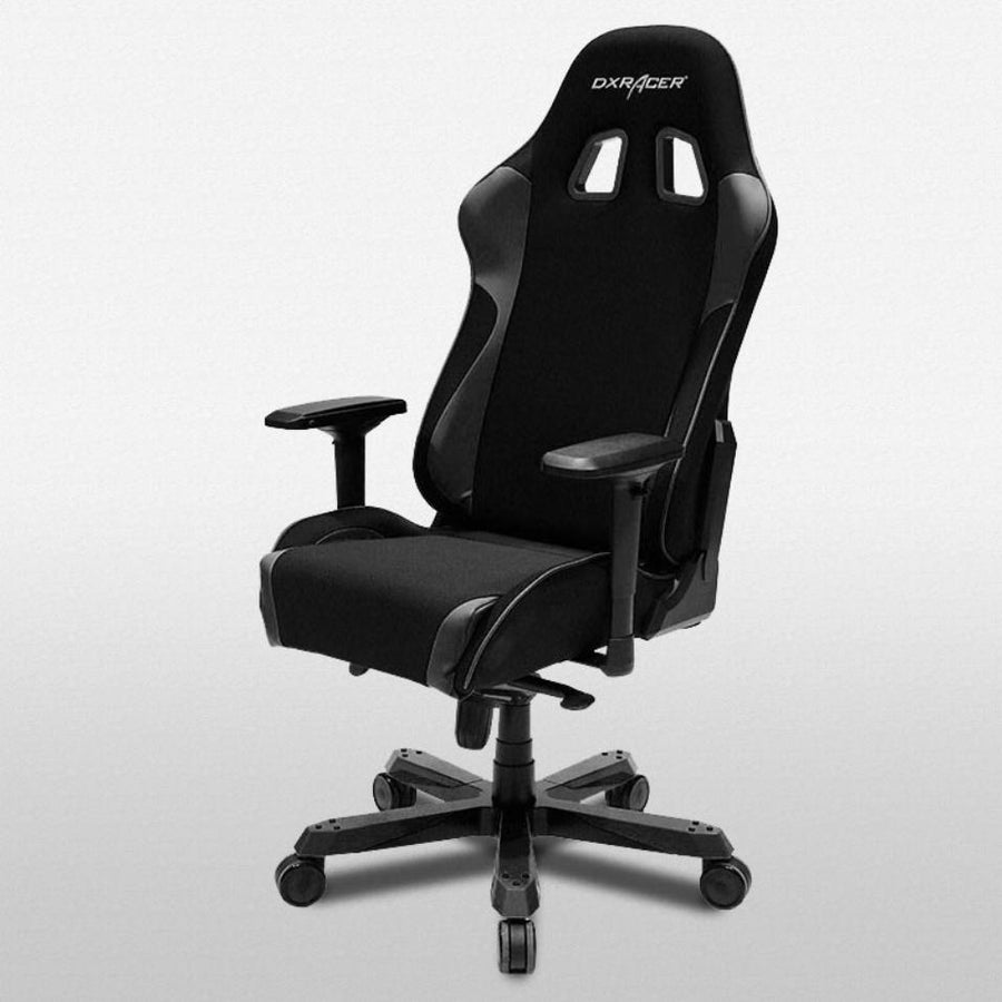 DXRacer OH/KS11/N Black King Series Gaming Chair