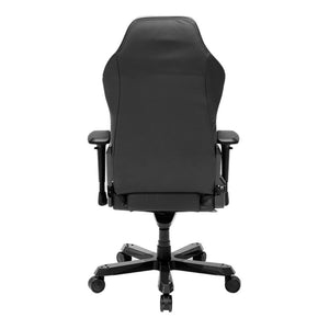 DXRacer OH/IS133/N Black Iron Series Gaming Chair