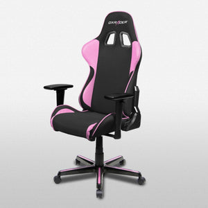 DXRacer OH/FH11/NP Black/Purple Formula Series Gaming Chair