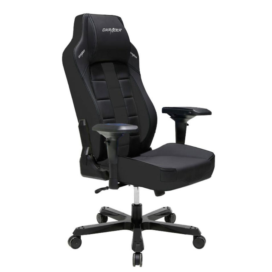 Dxracer Oh/bf120/n Black Boss Series Gaming Chair Chairs