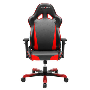 DXRacer OH/TS29/NR Black/Red Tank Series Gaming Chair