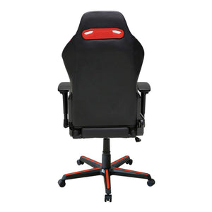 DXRacer OH/DM166/NR Black/Red Drifting Series Gaming Chair